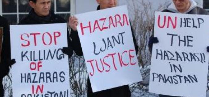 Massacre anti-hazara à Kaboul, Le génocide continue