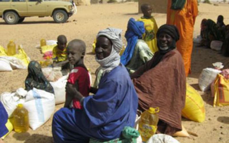 Soudan du Sud : un mois d'aide alimentaire envolé en une semaine