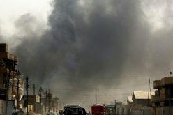 Irak: au moins 13 morts dans des attentats anti chiites revendiqués par l'EI à Bagdad