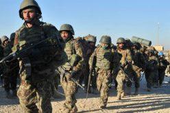 Les soldats britanniques exemptés de respect des droits de l'Homme?