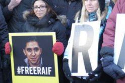 Arabie Saoudite: Le blogueur Badaoui risque de nouveaux coups de fouet
