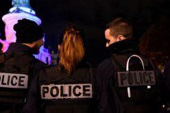 La France: Policiers en colère; cinquième nuit de mobilisation à Paris