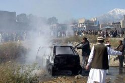 Pakistan: attentat à la bombe sur un marché a tué 13 personnes et 47 autres blessés