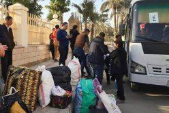 Égypte: les chrétiens du Nord-Sinaï fuient la violence du groupe terroriste de Daesh (EI)