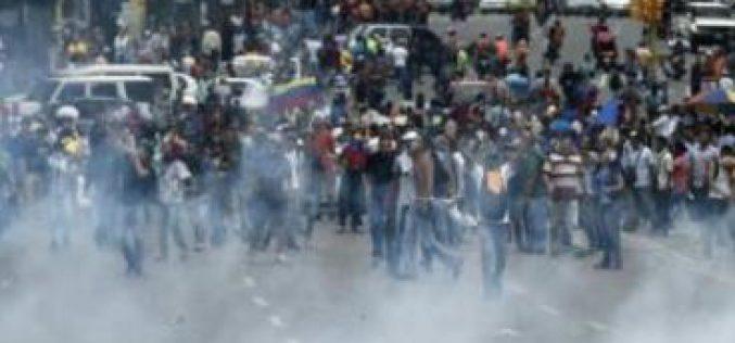 Venezuela: Mort, pillages et faim: chronique d'une nuit d'émeute dans ce pays