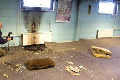 Suède : une mosquée chiite ravagée par un incendie probablement d'origine criminelle