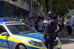 Allemagne: deux morts et quatre blessés dans une fusillade aux abords d'une discothèque