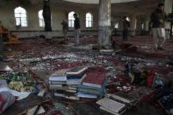 Afghanistan: attentat contre deux mosquées à Kaboul, 60 morts