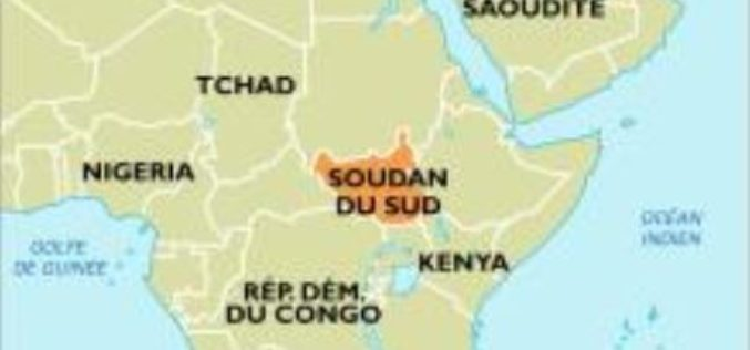Soudan du Sud : 6.000 enfants réunis avec leur famille, des milliers toujours portés disparus