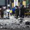 Sri Lanka : le bilan des morts dans l'attentat s'est alourdi, plus de 300 morts