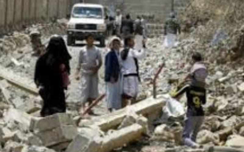 ACLED : La guerre au Yémen a fait plus de 70 000 victimes