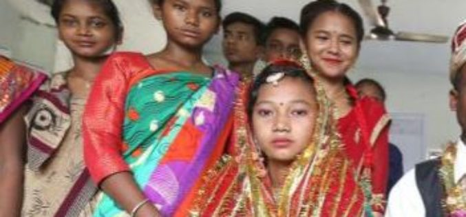 UNICEF: 115 millions de garçons et d'hommes mariés durant leur enfance à travers le monde