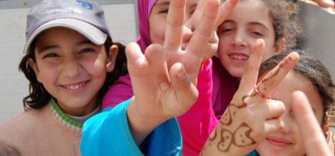21 septembre, Journée internationale de la paix