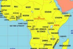 Vulnérabilité de l'Afrique aux impacts du changement climatique