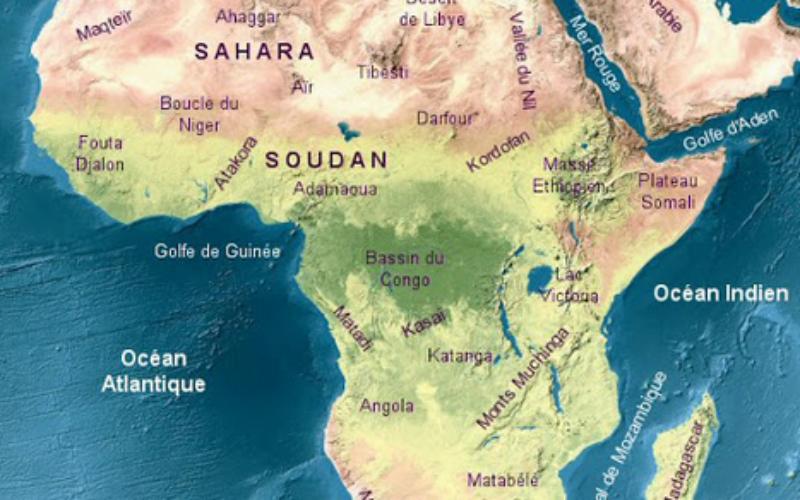 Éducation aux droits de l'homme (EDH) en Afrique