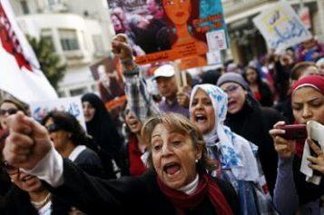 Droits de l'homme en Égypte : défis et mesures prises