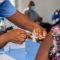 Afrique : 60 millions de personnes entièrement vaccinées contre la Covid-19